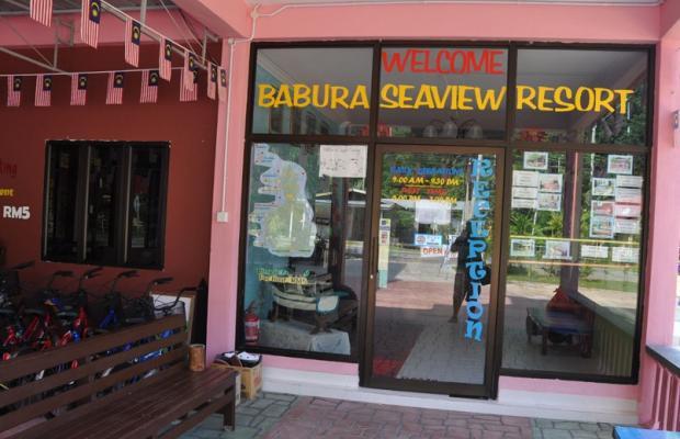 фото отеля Babura Seaview Resort изображение №5