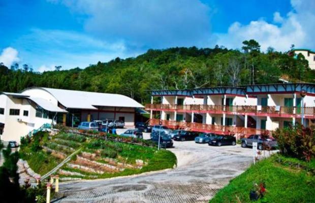 фотографии отеля Celyn Resort Kinabalu изображение №3