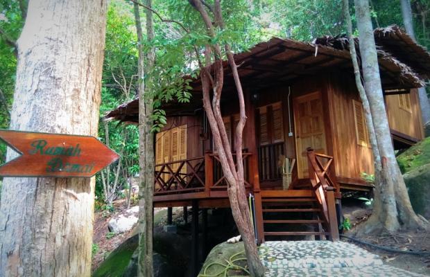 фотографии отеля Bagus Place Retreat изображение №27