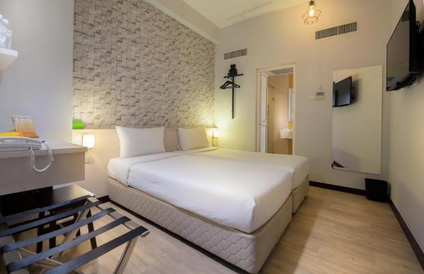 фото отеля Cititel Express Kota Kinabalu изображение №17
