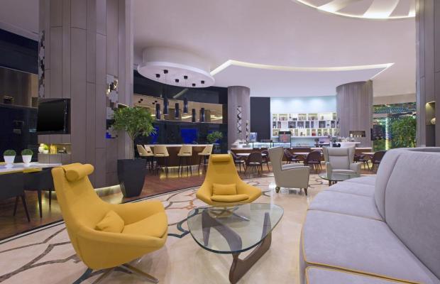 фото отеля Le Meridien Kuala Lumpur изображение №5