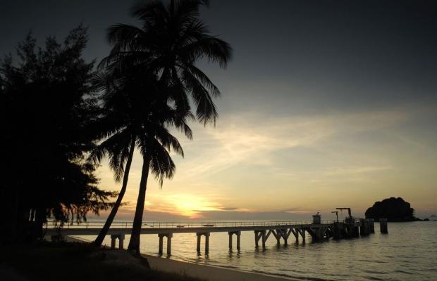 фотографии Berjaya Tioman Resort (ex. Berjaya Tioman Beach Golf & Spa Resort) изображение №20