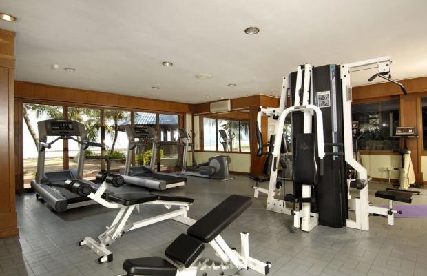 фотографии отеля Berjaya Tioman Resort (ex. Berjaya Tioman Beach Golf & Spa Resort) изображение №19