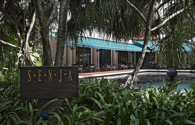 фотографии отеля The Club Saujana Resort изображение №15