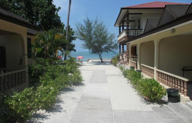 фото отеля AB Motel изображение №5