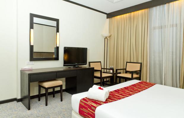 фото отеля Sri Petaling изображение №9