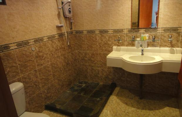 фотографии отеля Minang Cove изображение №31