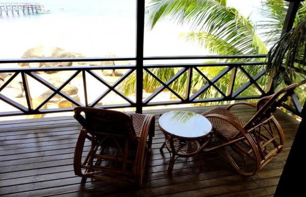 фотографии отеля Minang Cove изображение №27