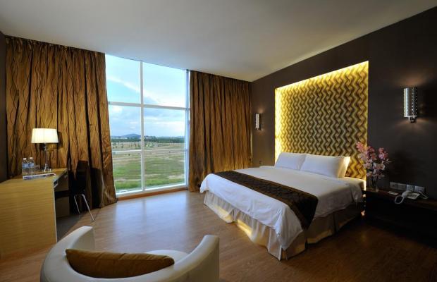 фото отеля Courtyard Hotel @ 1Borneo изображение №13