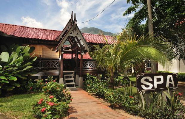 фото отеля Paya Beach Resort изображение №13