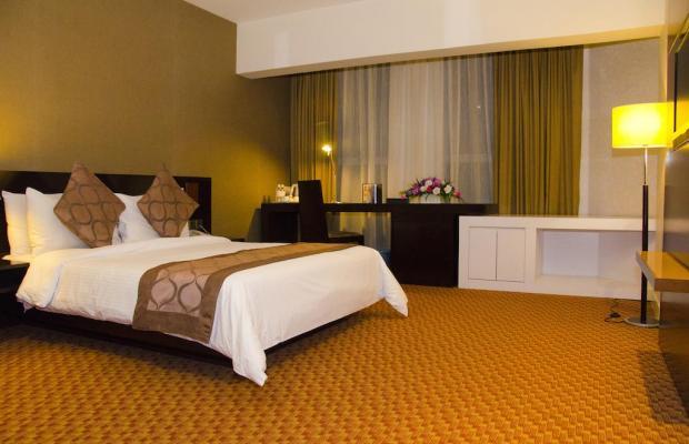 фотографии отеля StarPoints Kuala Lumpur изображение №15