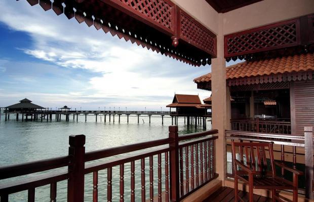 фото отеля Berjaya Langkawi Beach & SPA Resort изображение №45