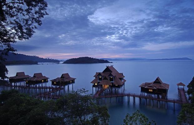 фото Berjaya Langkawi Beach & SPA Resort изображение №42
