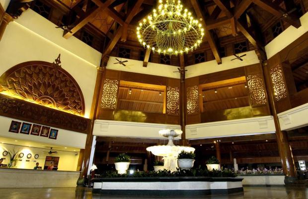 фото отеля Berjaya Langkawi Beach & SPA Resort изображение №29