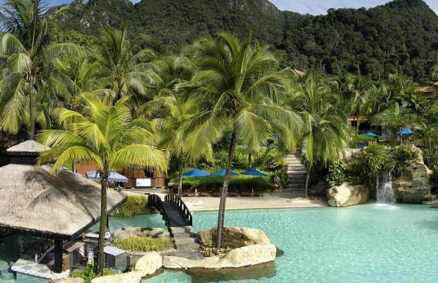 фото отеля Berjaya Langkawi Beach & SPA Resort изображение №1