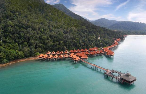 фото отеля Berjaya Langkawi Beach & SPA Resort изображение №17