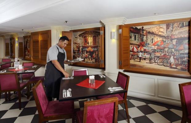 фото отеля Swiss Inn Chinatown Kuala Lumpur изображение №25
