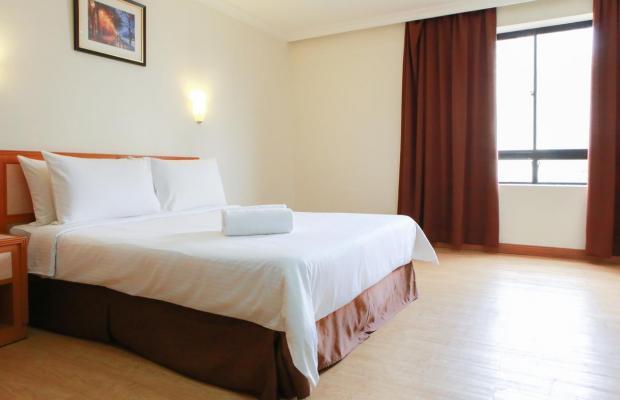 фотографии отеля Corona Inn изображение №3