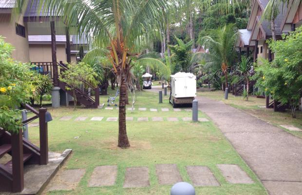 фотографии отеля Tunamaya Beach & Spa Resort изображение №3