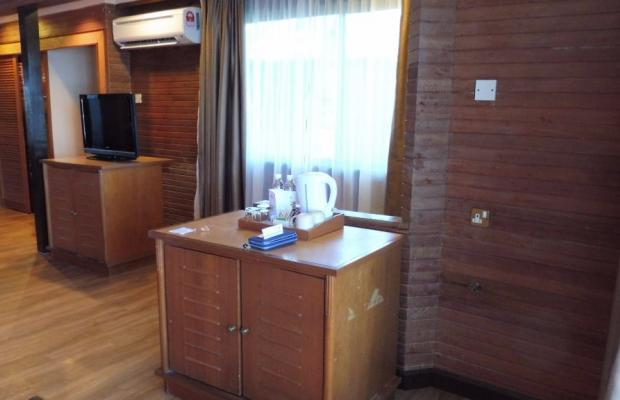 фото отеля Damai Beach Resort изображение №17