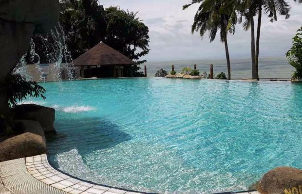 фотографии отеля Damai Beach Resort изображение №11