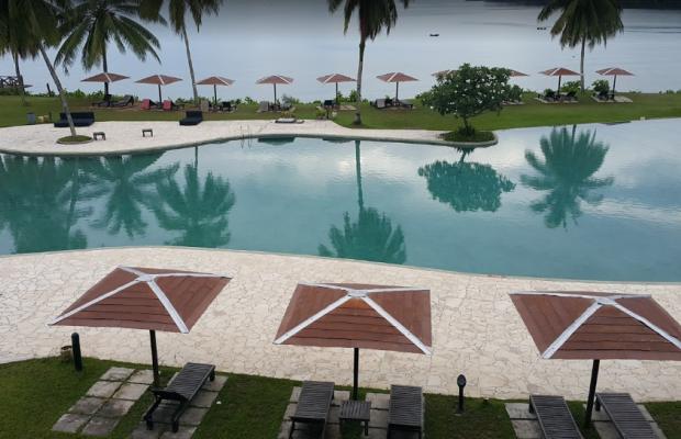 фотографии отеля Damai Puri Resort & Spa (ех. Holiday Inn Damai Lagoon) изображение №3