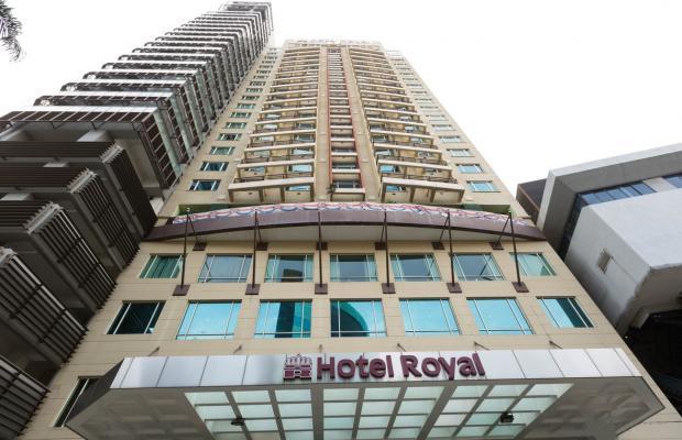 фото отеля Hotel Royal Kuala Lumpur (ex. Coronade Kuala Lumpur) изображение №1