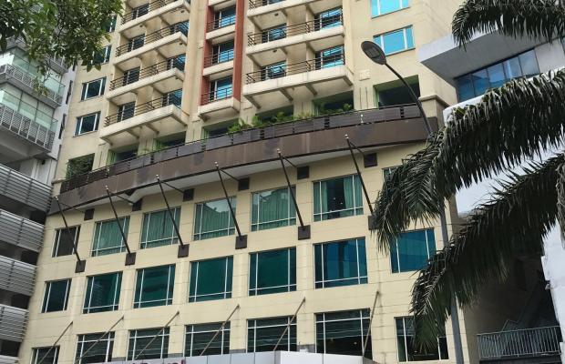фото отеля Hotel Royal Kuala Lumpur (ex. Coronade Kuala Lumpur) изображение №49