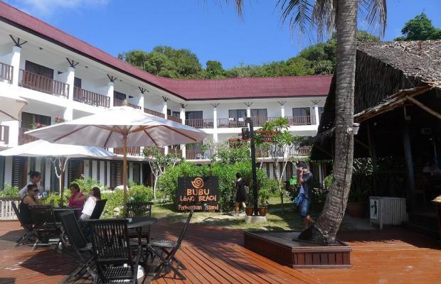 фото Bubu Long Beach Resort изображение №14