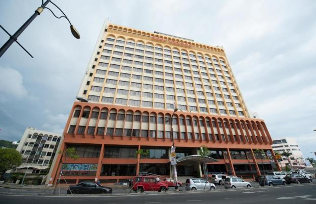 фото отеля Gaya Centre изображение №13