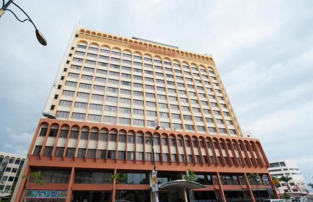 фото отеля Gaya Centre изображение №1