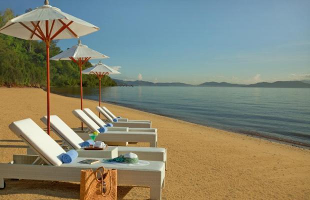 фотографии отеля Gaya Island Resort изображение №7