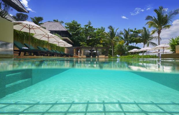 фото Gaya Island Resort изображение №2