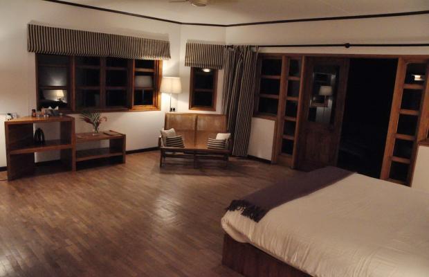 фотографии отеля Copolia Lodge изображение №47