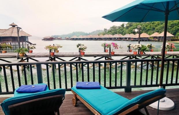 фотографии отеля Gayana Eco Resort изображение №7