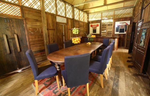фотографии отеля Bon Ton Resort изображение №15