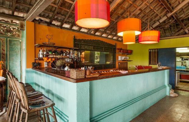 фотографии отеля Bon Ton Resort изображение №3