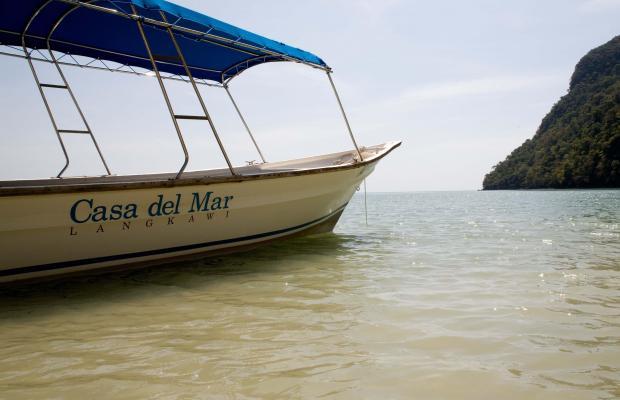 фотографии отеля Casa Del Mar Langkawi изображение №23