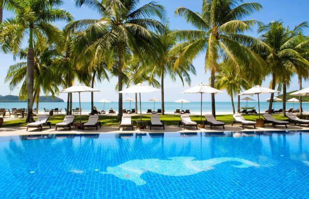 фото отеля Casa Del Mar Langkawi изображение №21