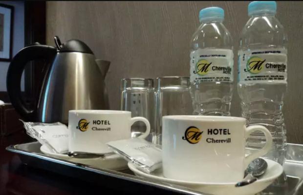 фотографии отеля M Chereville Hotel изображение №7