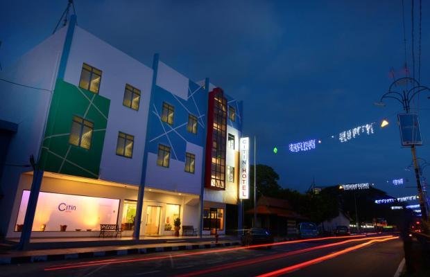 фотографии отеля Citin Langkawi изображение №15