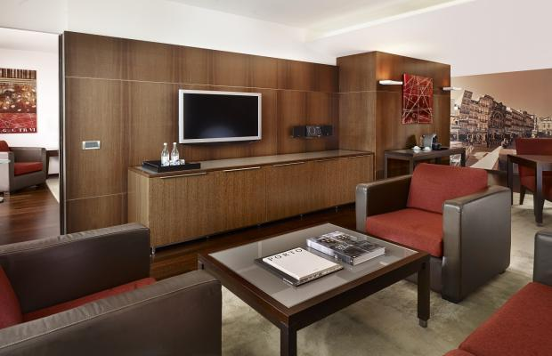 фотографии отеля Sheraton Porto Hotel & Spa изображение №31