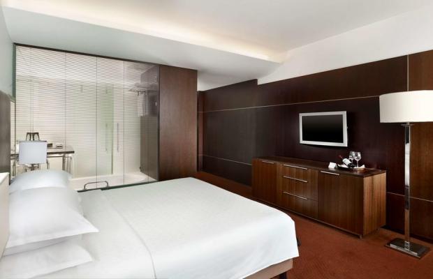 фотографии Sheraton Porto Hotel & Spa изображение №16