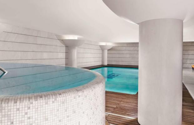фотографии Sheraton Porto Hotel & Spa изображение №12