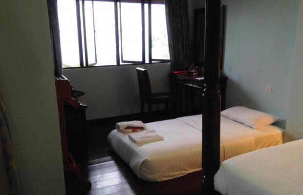 фото отеля D'Coconut Hill Resort изображение №25