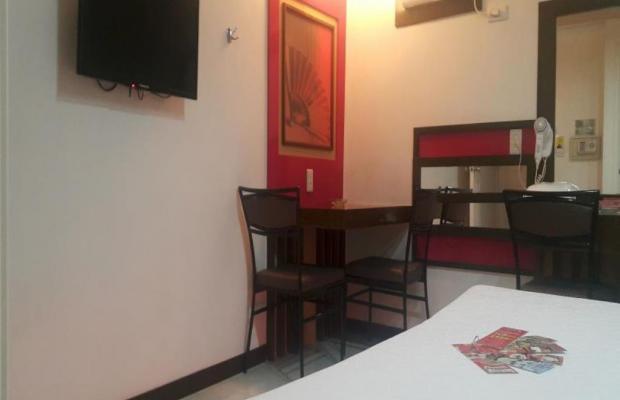 фотографии отеля Hotel Sogo Malate изображение №27