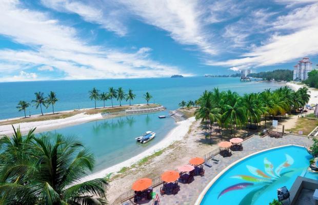 фотографии отеля Corus Paradise Resort изображение №19