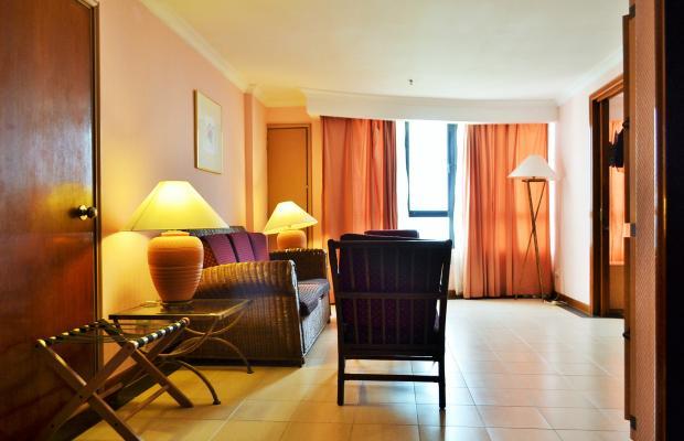 фотографии отеля Corus Paradise Resort изображение №7
