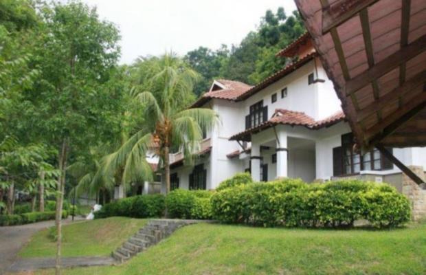 фото отеля Jerejak Resort & Spa изображение №17