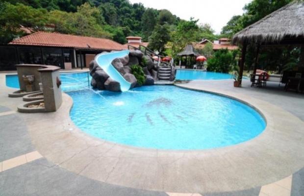 фото отеля Jerejak Resort & Spa изображение №1